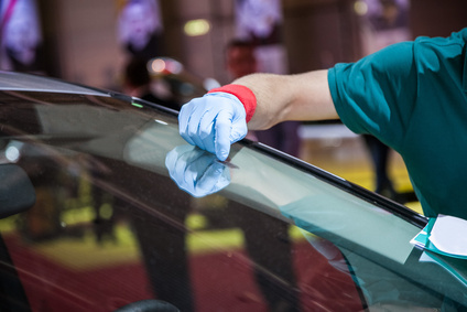 rock chip windshield repair